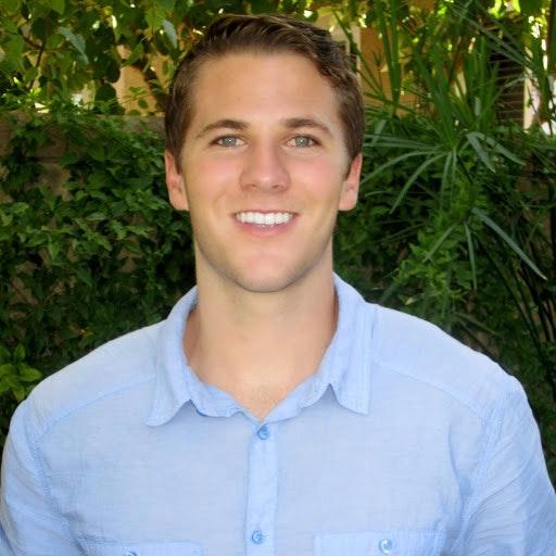 Caleb Preston