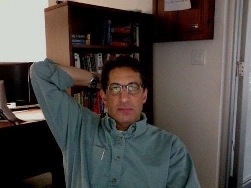 Clifford Ribaudo