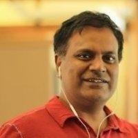 Ramesh Padala