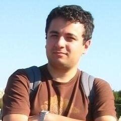 Andrei-Adnan Ismail