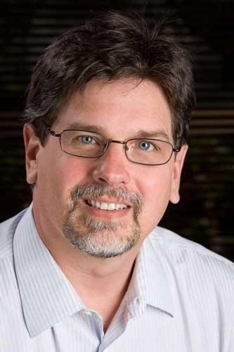 Mark Vickers