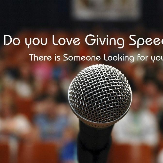 GreatSpeakers.co