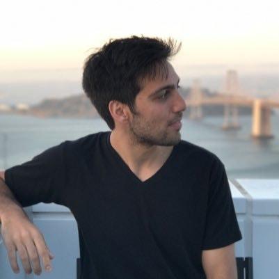 Arvin Aminpour