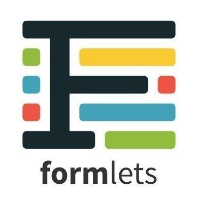 Formlets