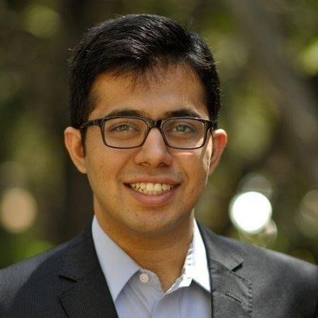 Sudhanva Rao