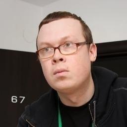 Alexey Ustenko