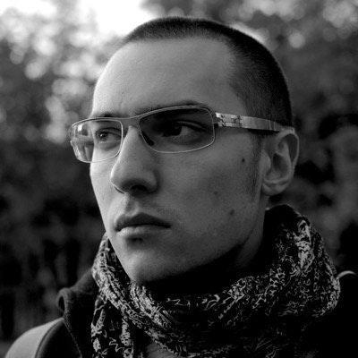 Anton Chebotaev