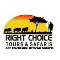Right Choice Safaris