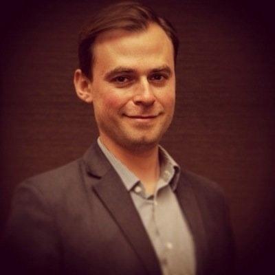 Vadim Slavin