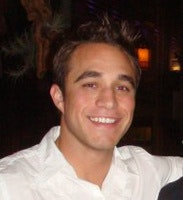 Aaron Crayford