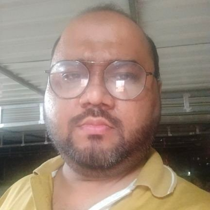 Hyderali Shaikh