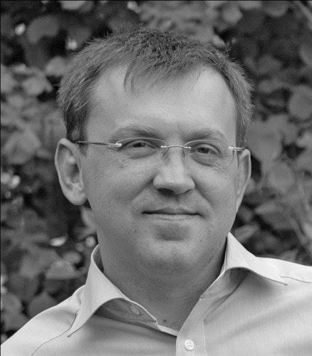 Alex Koch