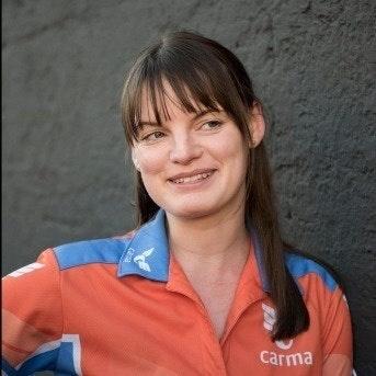 Teresa Gaynor