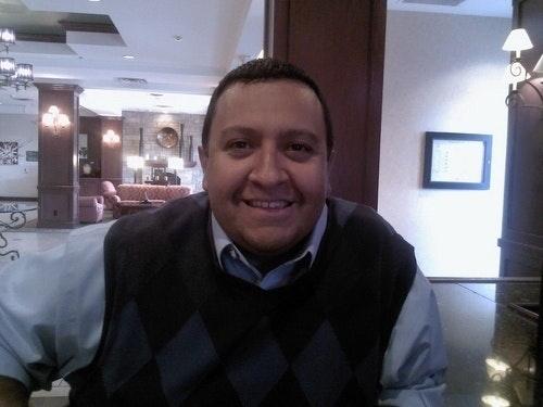 Larry Carillo