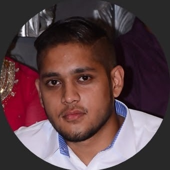Ahmad Yousaf