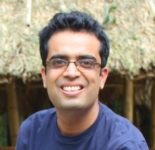 Sandeep Grover