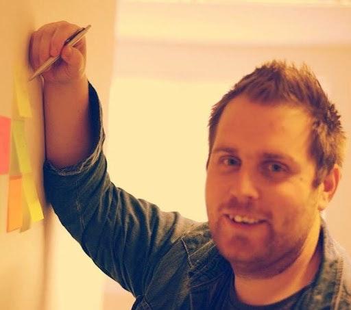 Jason Thorarinsson