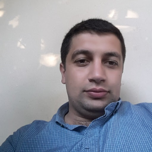 Bagrat Zakaryan