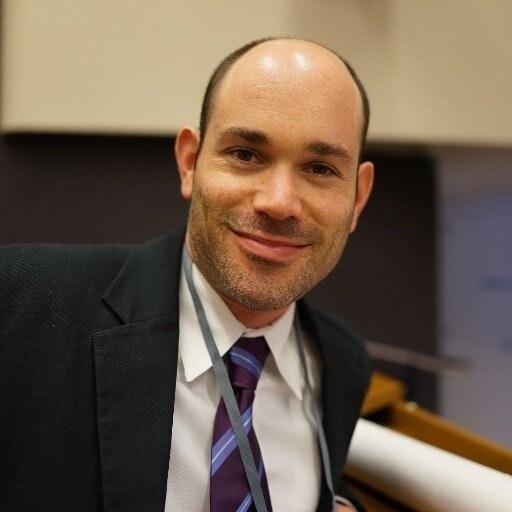 Jonathan Hausmann MD