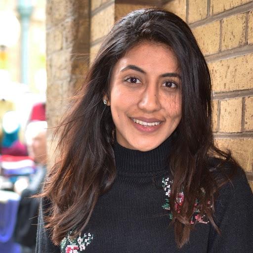 Vedika Jain
