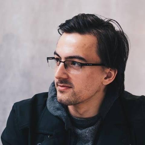 Alexei Darmin