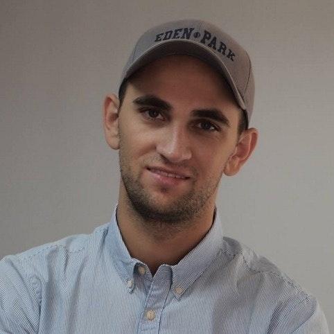 Pavel Ciorici