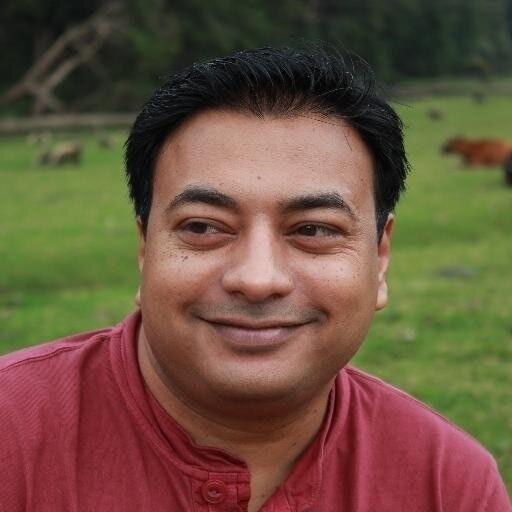 Sudip Dutta