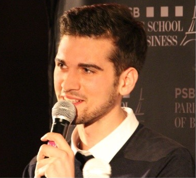 Clément Barberousse