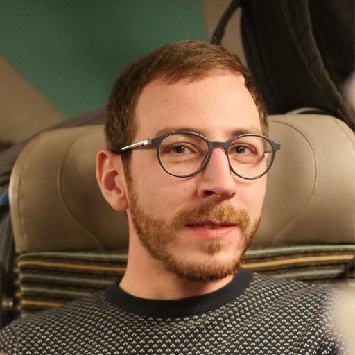 Gabriel Csabaï