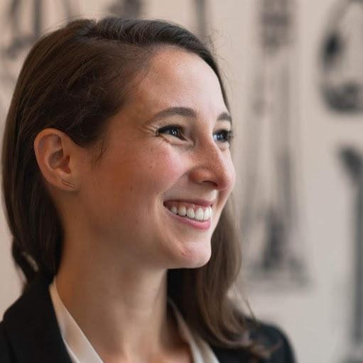 Laura B. Janusek