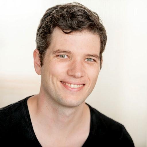 Dean McPherson