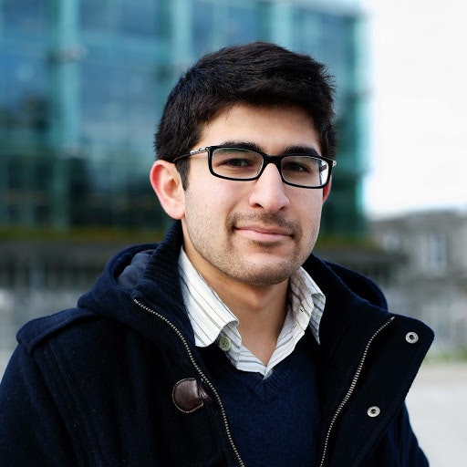 Hassan Bhatti