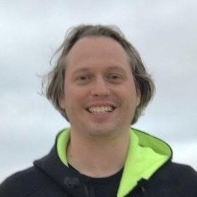 Stuart Eccles