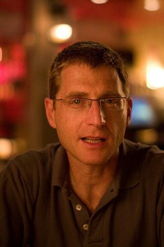 Roy Oron