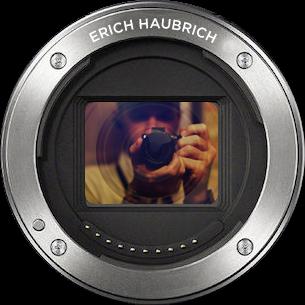 Erich Haubrich