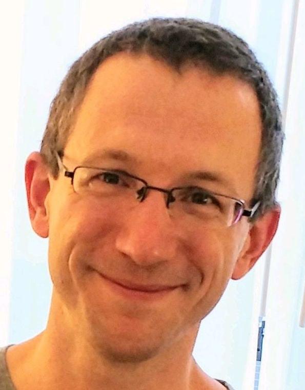 Dave Krebs