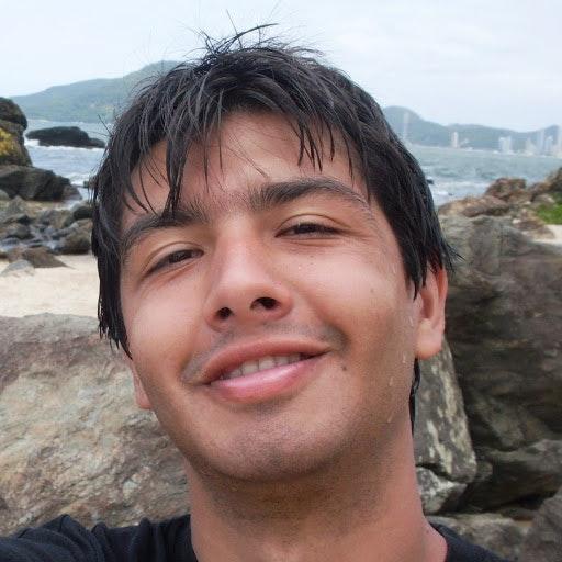 Pablo Lari