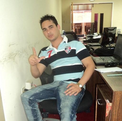 Alberto Ortega Palacios