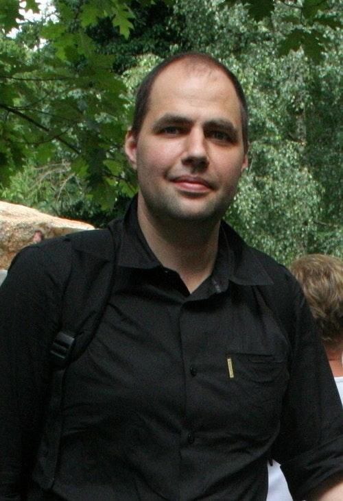 Boris Pfeiffer