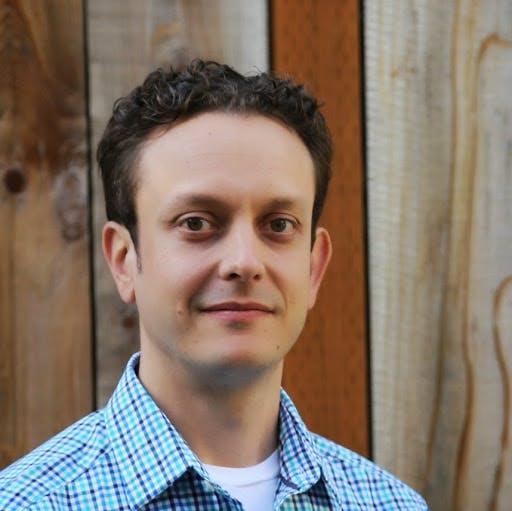 Jeff Raubitschek