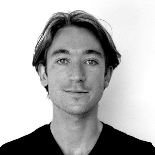 Matthew Blackshaw
