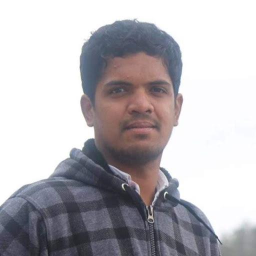 Srinivasan KB