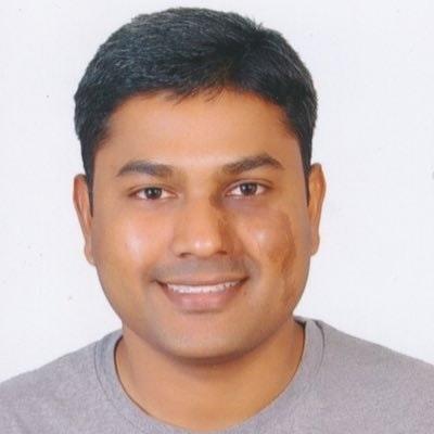 Ram Gangisetty