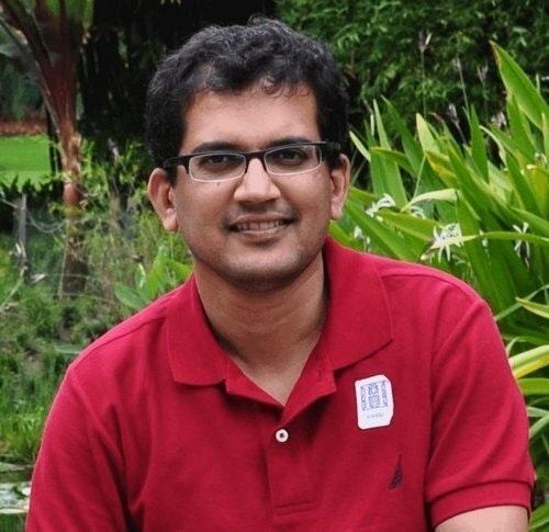 Kiran Nataraj