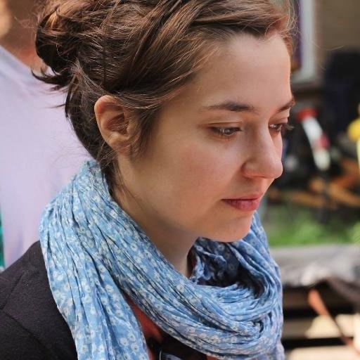 Gabriela A. Sanchez