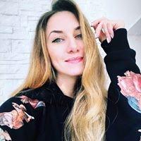 Anastasia Stasy