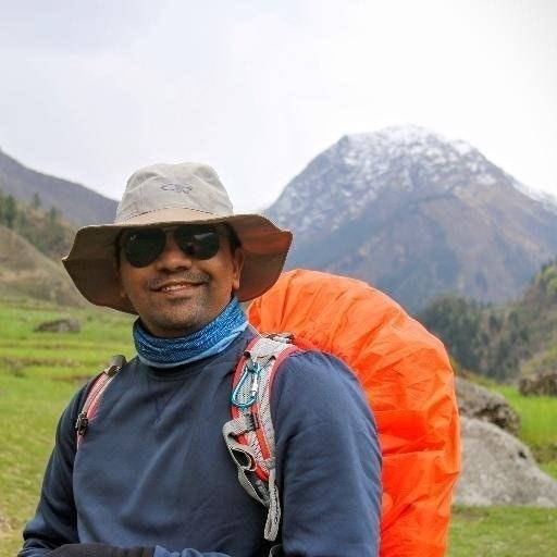 Kuldeep Dhankar