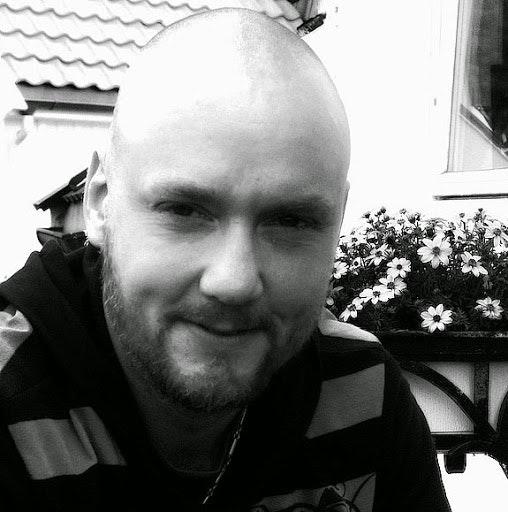 Chris Sederqvist