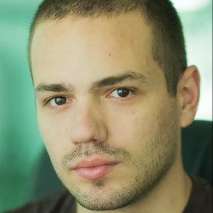 Deyan Dobrinov