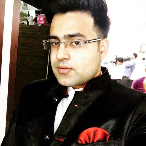 Rishabh Mehan